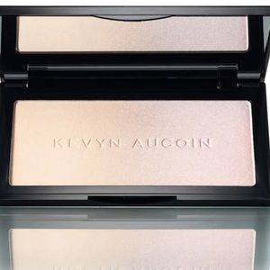 Kevin Aucoin Neo Setting Powder New Authentic Full